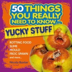Yucky Stuff