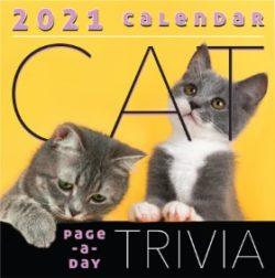 Cat Trivia