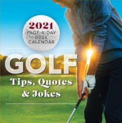 Golf Tips, Quotes, & Jokes