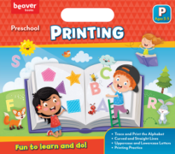 Preschool: Printing