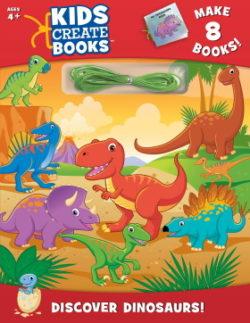 Je découvre les dinosaures!