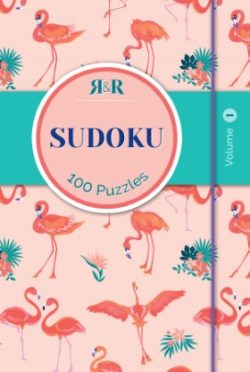 Sudoku Volume 1
