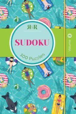 Sudoku Volume 2