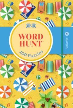 Word Hunt Volume 2