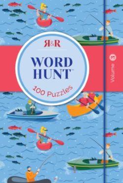 Word Hunt Volume 3
