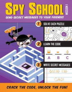 Mission 1: Symbol Cipher