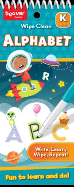Kindergarten: Alphabet