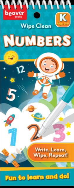 Kindergarten: Numbers