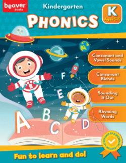 Kindergarten: Phonics