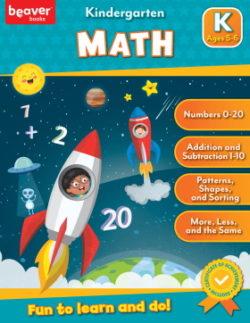 Maternelle: Maths