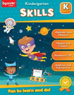 Kindergarten: Skills