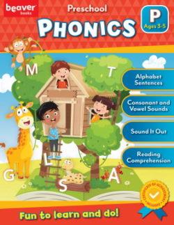 Preschool: Phonics