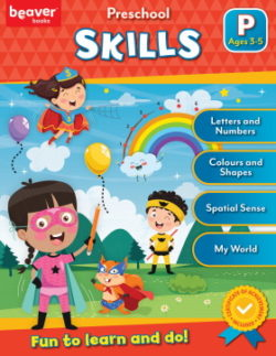 Preschool: Skills