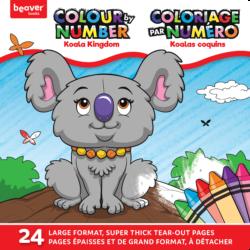 Koalas coquins
