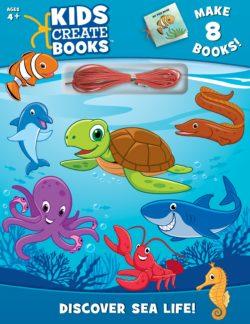Je découvre la vie sous-marine!