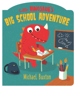 Big School Adventure