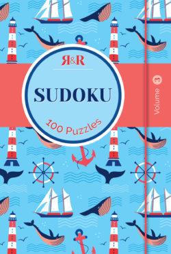 Sudoku Volume 3