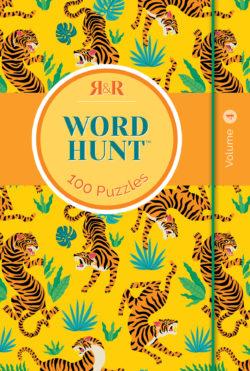 Word Hunt Volume 4
