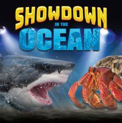 Compétition dans l'océan