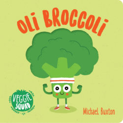 Oli Broccoli