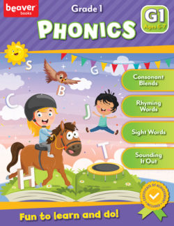 Grade 1: Phonics