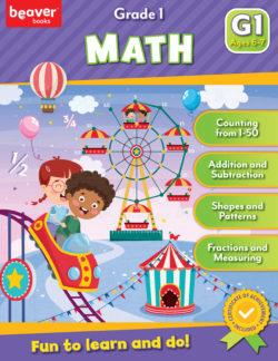 Grade 1: Math