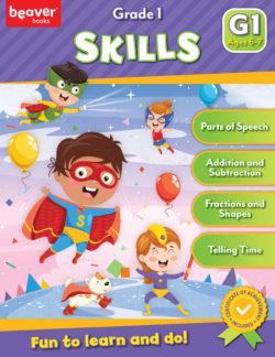 Grade 1: Skills