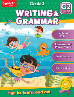 Grade 2: Writing & Grammar