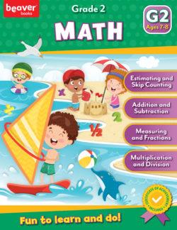 Grade 2: Math