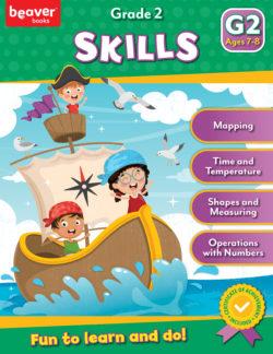 Grade 2: Skills