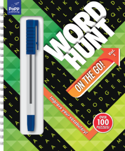 Word Hunt Volume 1